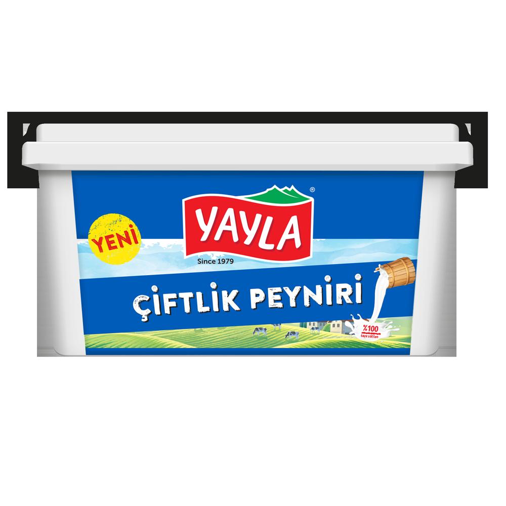 Hirtenkäse in Salzlake nach türkischer Art
