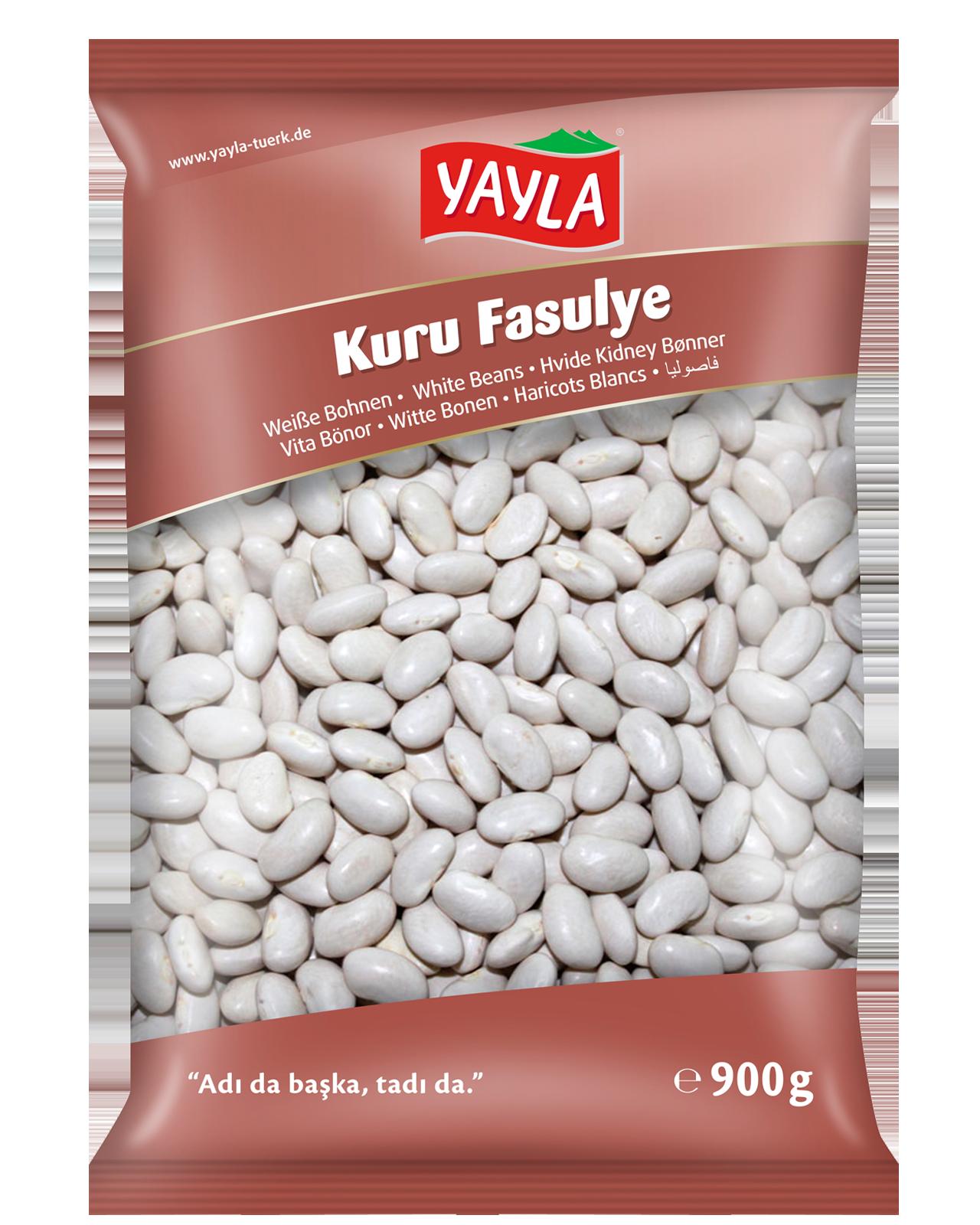 Yayla | Weiße Bohnen